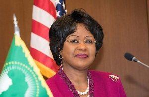 Her Excellency Ambassador Dr. Arikana Chihombori Quao