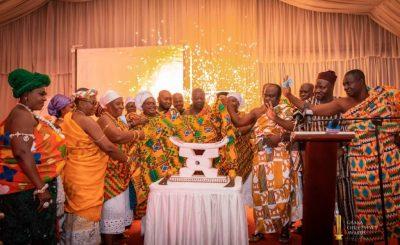 Ghana Chieftaincy Awards